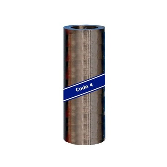 Video of Lead Code 4 - 100mm x 6m Roofing Lead Flashing Roll