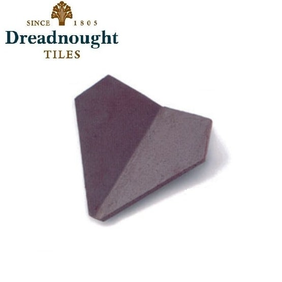 Dreadnought Premium Clay Valley Tile - Staffordshire Blue Smooth