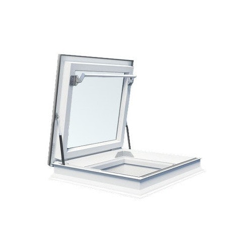 Fakro DRF-DU6 900900 Flat Access Roof Light - 900mm x 900mm