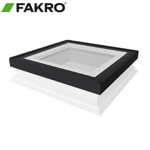 fakro-dxg-p2-flat-roof-non-opening-window