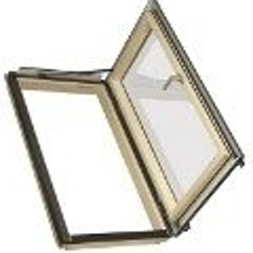 FWR/C P2/08 Fakro Right Side Hung Conservation Escape Window 94x118cm
