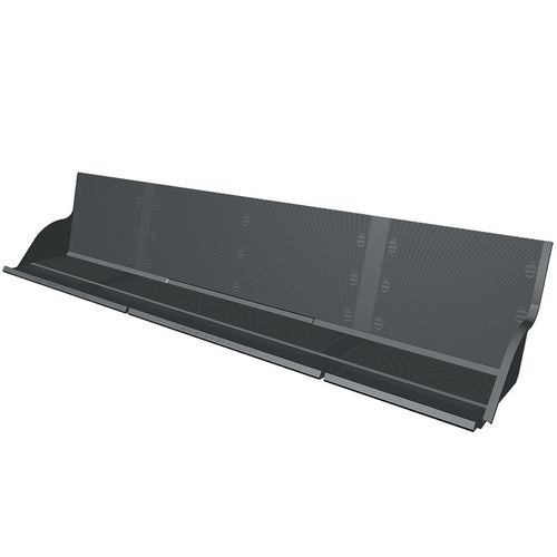 Manthorpe GW295 Horizontal Cavity Tray 900mm x 155mm - Pack of 25
