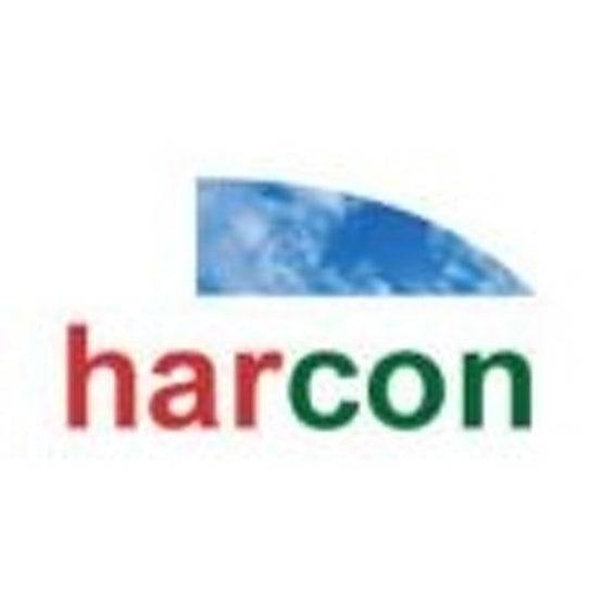 Harcon CP10K Cowl Vent Tile and Pipe Adapter - Brown