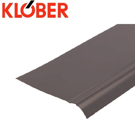 Klober Unvented Underlay Support Tray 190mm x 1.5m - Box of 20