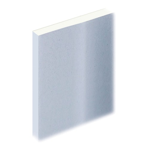 Knauf Sound Panel Tapered Edge Wallboard - 2.4 x 1.2m x 12.5mm