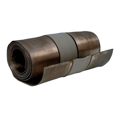 Calder Lead Roofing Expansion Joint Plus Cover Flashing - 1.5m x 400mm