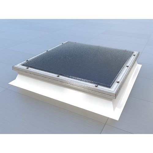 mardome-trade-fixed-roof-dome-skylight-textured-situ
