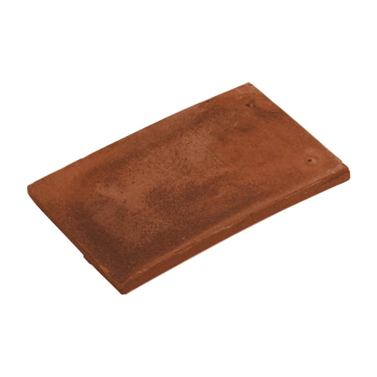 Video of Marley Clay Plain Ashdowne Roof Tile - NEW Ashurst