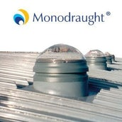 Monodraught ABS Collar to Suit 300mm Diameter SUNPIPE