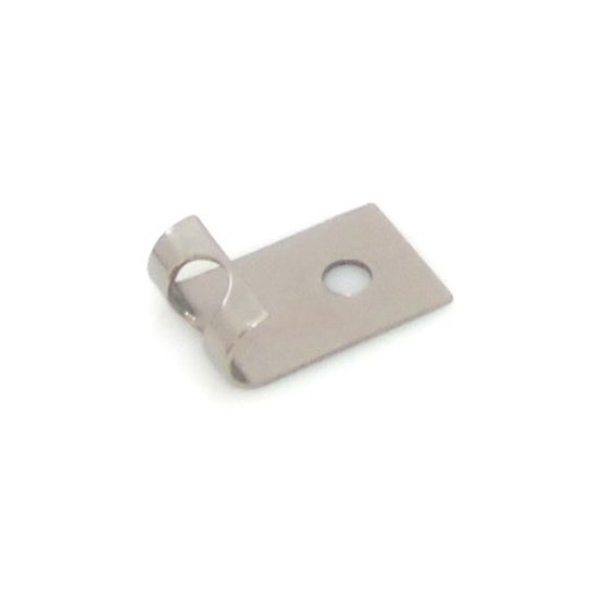 Stainless Steel Multi-Purpose Intermediate Bracket - 100 Pack