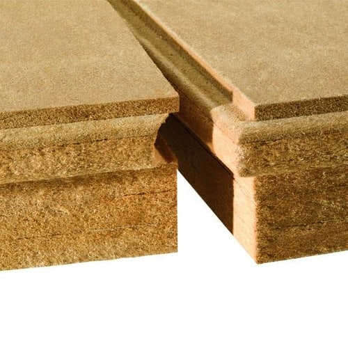 Pavatex Pavatherm-Plus Woodfibre Sarking Board 100mm - 0.99m2 Board
