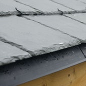 Permavent Easy Tray Eaves Protector for Low Pitch Roofs - 1.5m Length