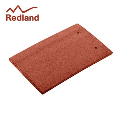 redland-concrete-plain-roofing-tile-terracotta