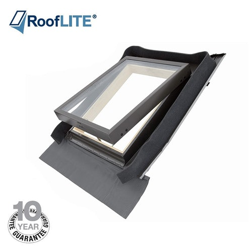 RoofLITE Fenstro 45cm x 55cm Skylight Roof Window