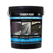 Rubber Roof Surface Primer - 5ltrs (25m2 Coverage)