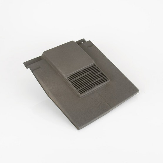 Harcon Sandtoft 20/20 Tile Vent with Adaptor for Extraction