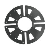 Wallbarn Flat Roof Shims For Pave Support Pads - 2mm