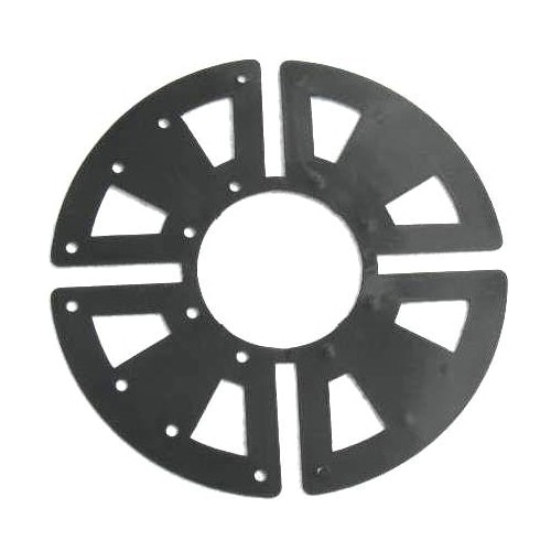 Wallbarn Flat Roof Shims For Pave Support Pads - 3mm