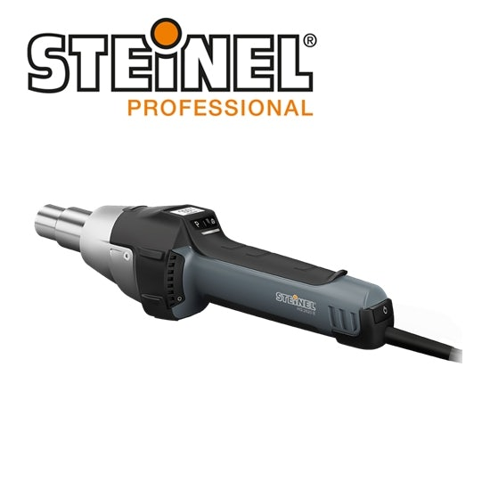 Video of Steinel HG 2620 E Hot Air Gun 110V with Plastic Case