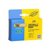Tacwise 12mm Staples 140 - Box of 2000