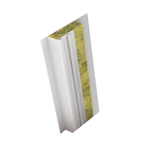 Thermo-loc Fire Rated Cavity Closer 75mm Pack of 10 - 2.4m Length