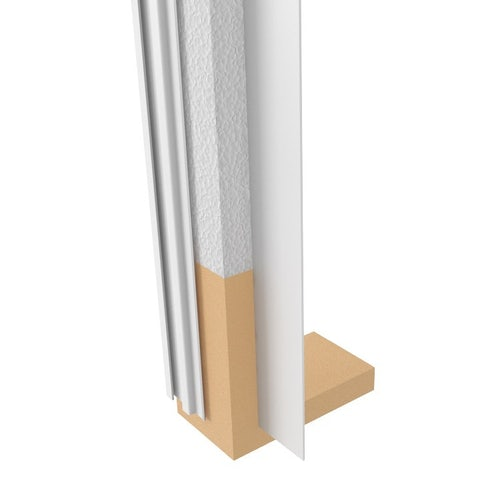 Thermo-loc EPS 100-150mm Multi Cavity Closer Pack of 10 - 2.4m Length