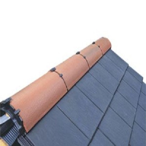 Video of Redland Uni-Vent Rapid Roll Out Vented Ridge / Hip System - 10m Pack
