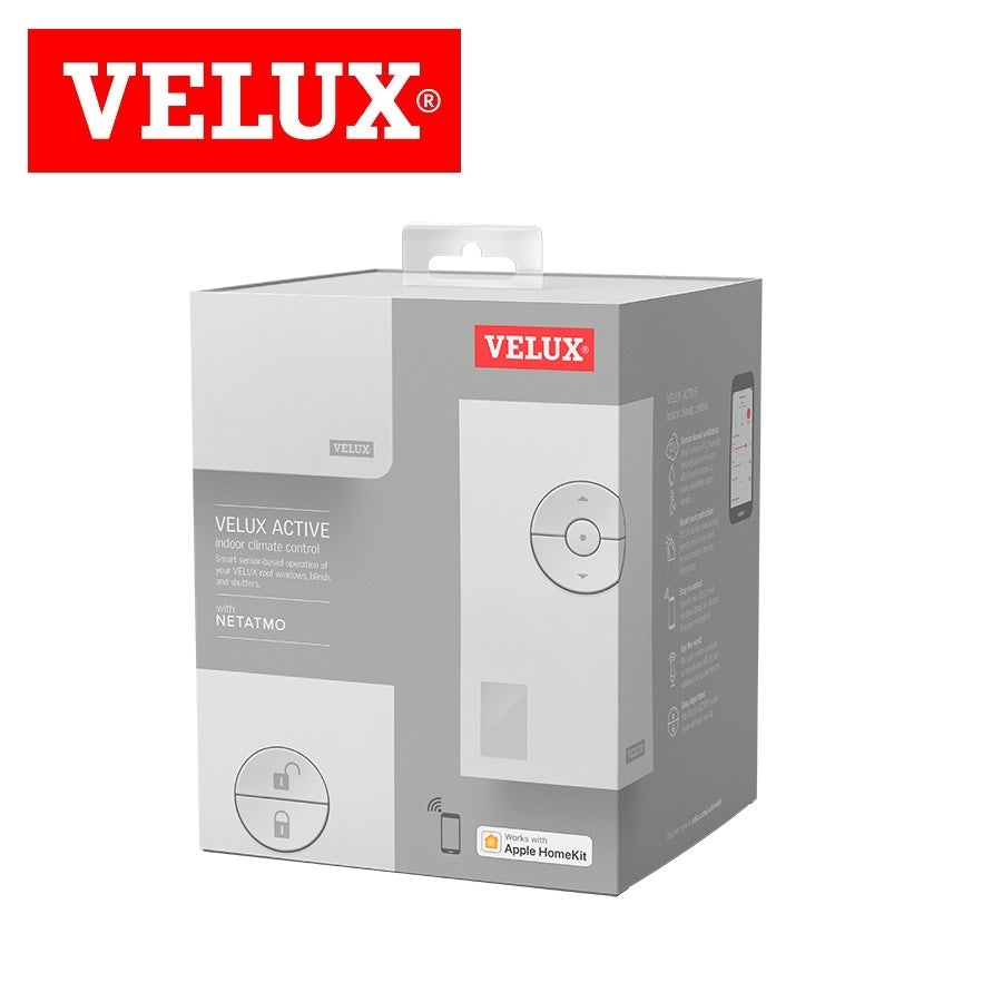 Video of VELUX ACTIVE Indoor Climate Control Package