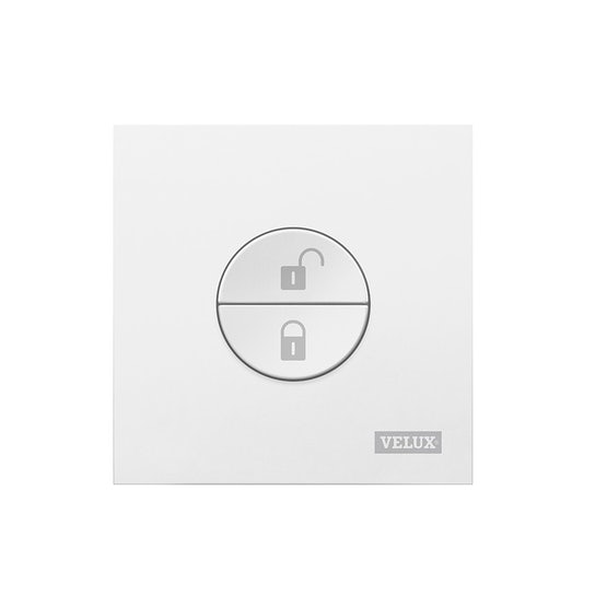 Video of VELUX ACTIVE KLN 300 Departure Switch
