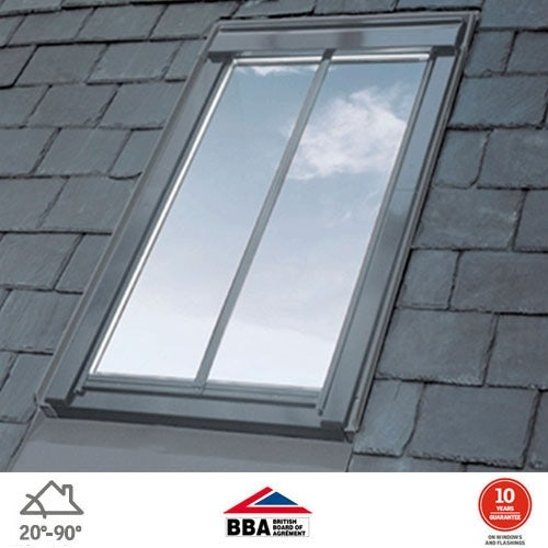 Velux Ggl Ck04 Sd5n2 Conservation Window For 8mm Slate