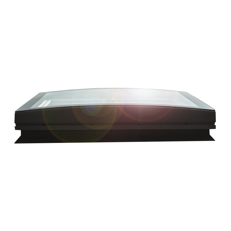 Video of VELUX CFP Fixed Curved Glass Rooflight - 600mm x 900mm