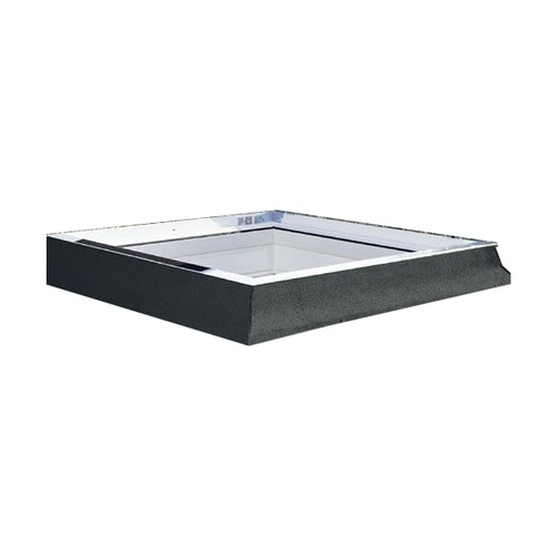 VELUX CFP 080080 0073QV Fixed Flat Roof Window Base - 800mm x 800mm