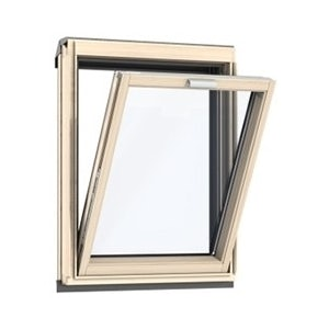 Video of VELUX VFE MK31 3060 Pine Vertical Element Advanced - 78cm x 60cm