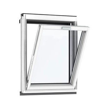Video of VELUX VFE UK31 2066 White Vertical Element Triple Glazed - 134 x 60cm