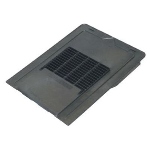 Ubbink UB11 Vepac Slate Vent & Grille - Without Service Terminal
