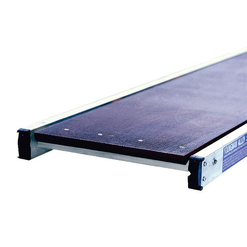 Youngman Light Weight Staging Board Slip-Resistant Deck - 450mm x 7.3m