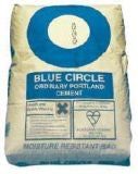 Blue Circle Cement in Grey - 25kg