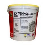 KA Tanking / Damp Proofing Slurry - 25kg