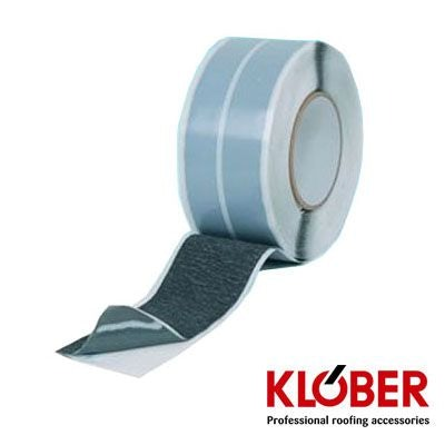 Klober Easy Form Universal Stretchable Tape - 60mm x 10m