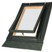 WGI/01 Fakro 46cm x 55cm Double Glazed Access Roof Window