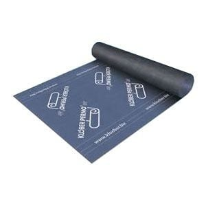 Klober Permo Air Open Underlay Roofing Breather Felt - 50m x 1.5m Roll