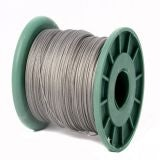 Pigeon Wire Reel 0.45mm 1 x 7 304 Stainless Steel - 250m