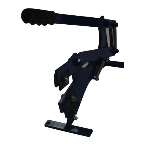 Heavy Duty Roof Tile Cropper for Cutting & Shaping Roof Tiles
