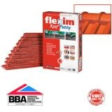 Flexim Flexible Roof Repair Putty - Red