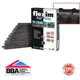 Flexim Flexible Roof Repair Putty - Black