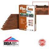 Flexim Flexible Roof Repair Putty - Dark Brown