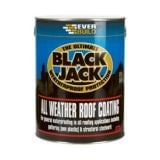 Black Jack 905 All Weather Roof Coating - 25 Litres