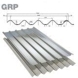 GRP Cape Monad Grey Roof Sheets (Class 1)