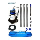 SkyVac 30 Internal High Reach Inspection and Cleaning System - 9m