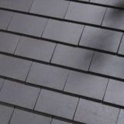 Dreadnought Premium Clay Roof Tile & a Half - Staffordshire Blue Smooth
